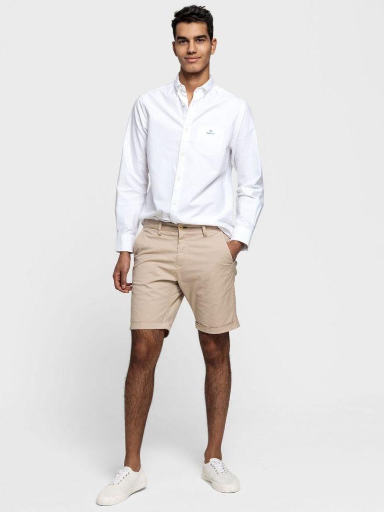 Gant Dry Sand Regular Sunbleached Shorts