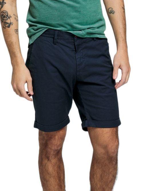 Gant Marine Regular Sunbleached Shorts