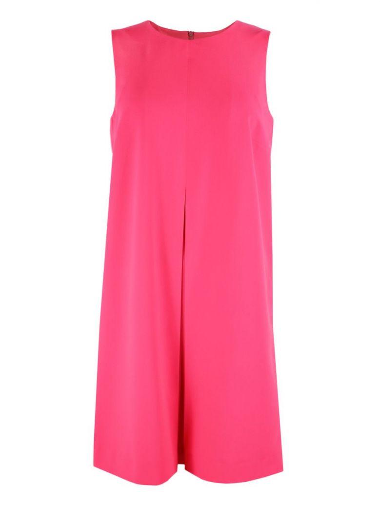 Vilagallo Pink Sleeveless Dress