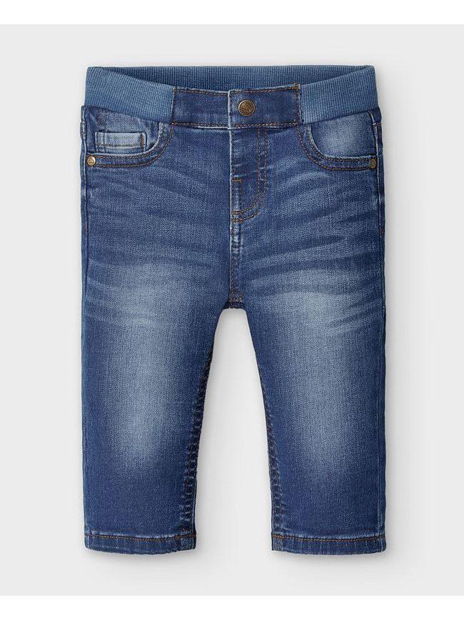 Mayoral Basic Denim Regular Fit Jeans
