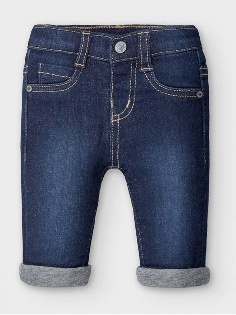 Mayoral Dark Denim Casual Boys Jeans