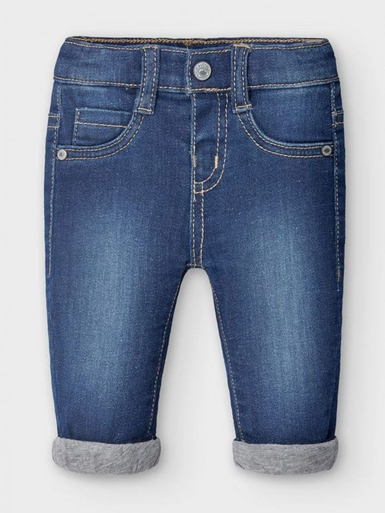 Mayoral Mid Denim Casual Boys Jeans