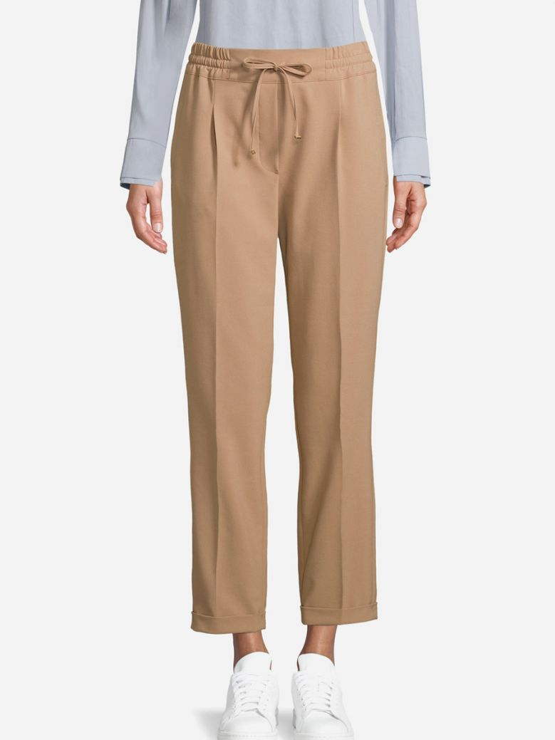 Betty Barclay Brown Trousers