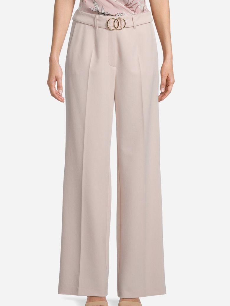 Betty Barclay Pink Trousers