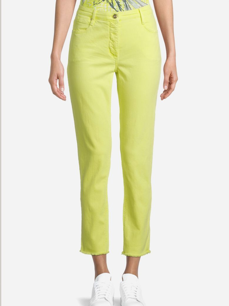 Betty Barclay Green Jeans