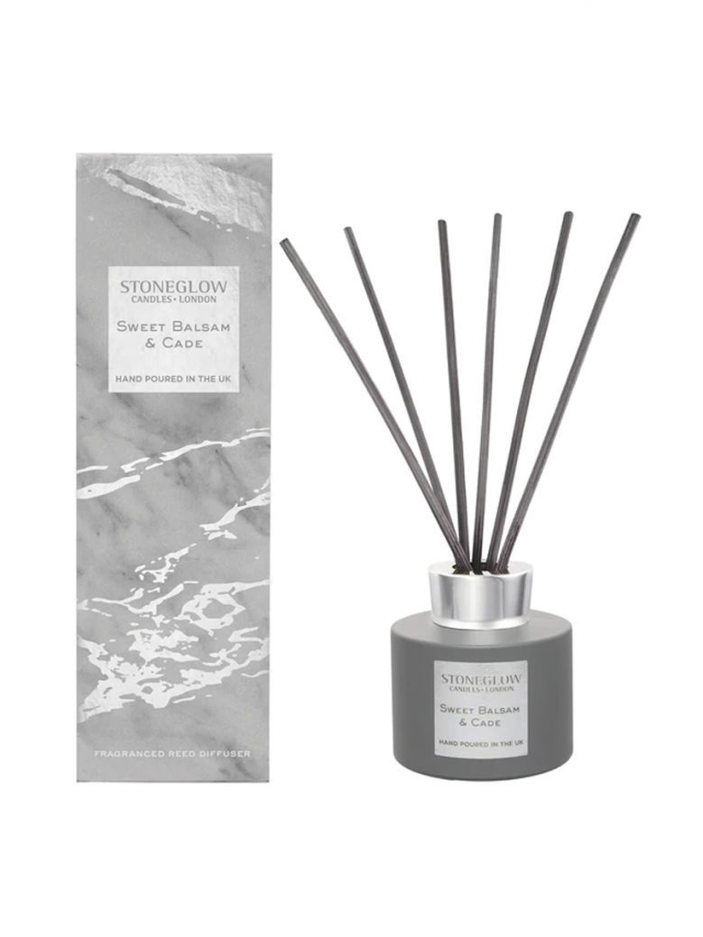 Stoneglow Luna Sweet Balsam and Cade Reed Diffuser