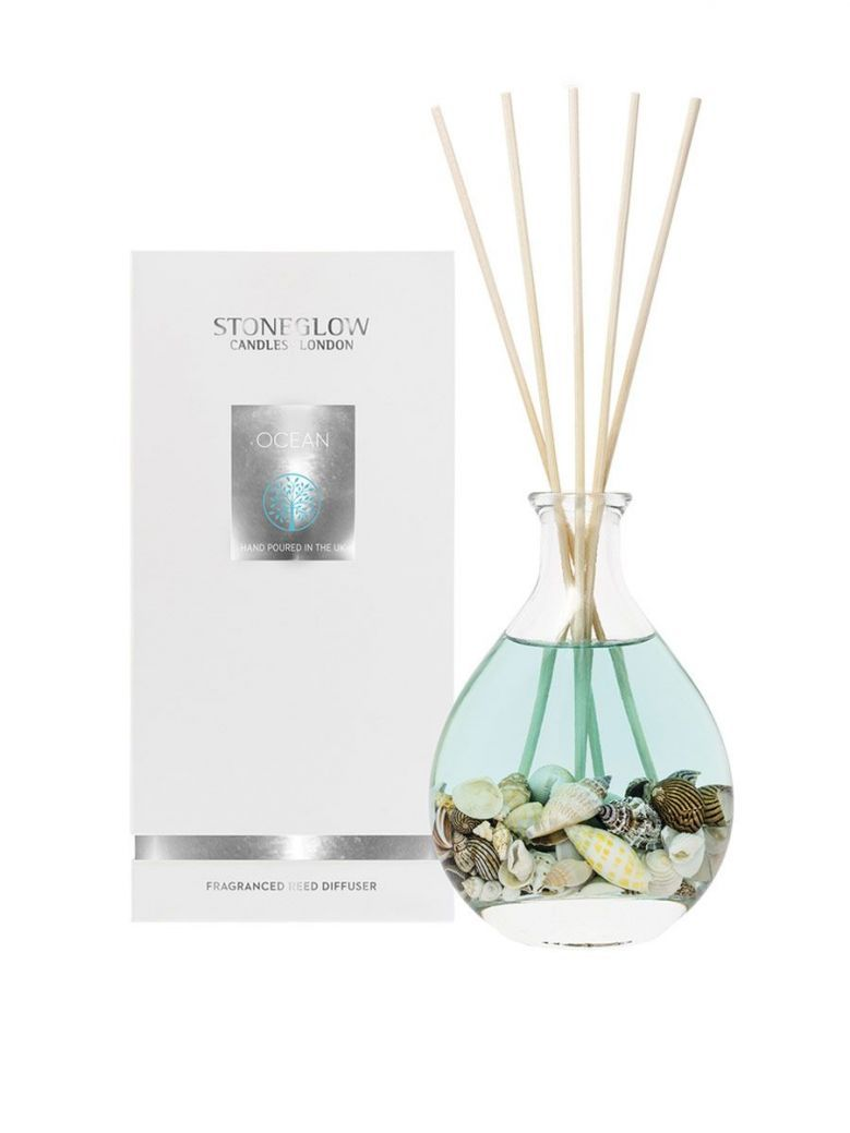 Stoneglow Nature's Gift Ocean Diffuser