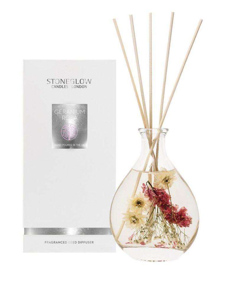 Stoneglow Nature's Gift Geranium Rosa Diffuser