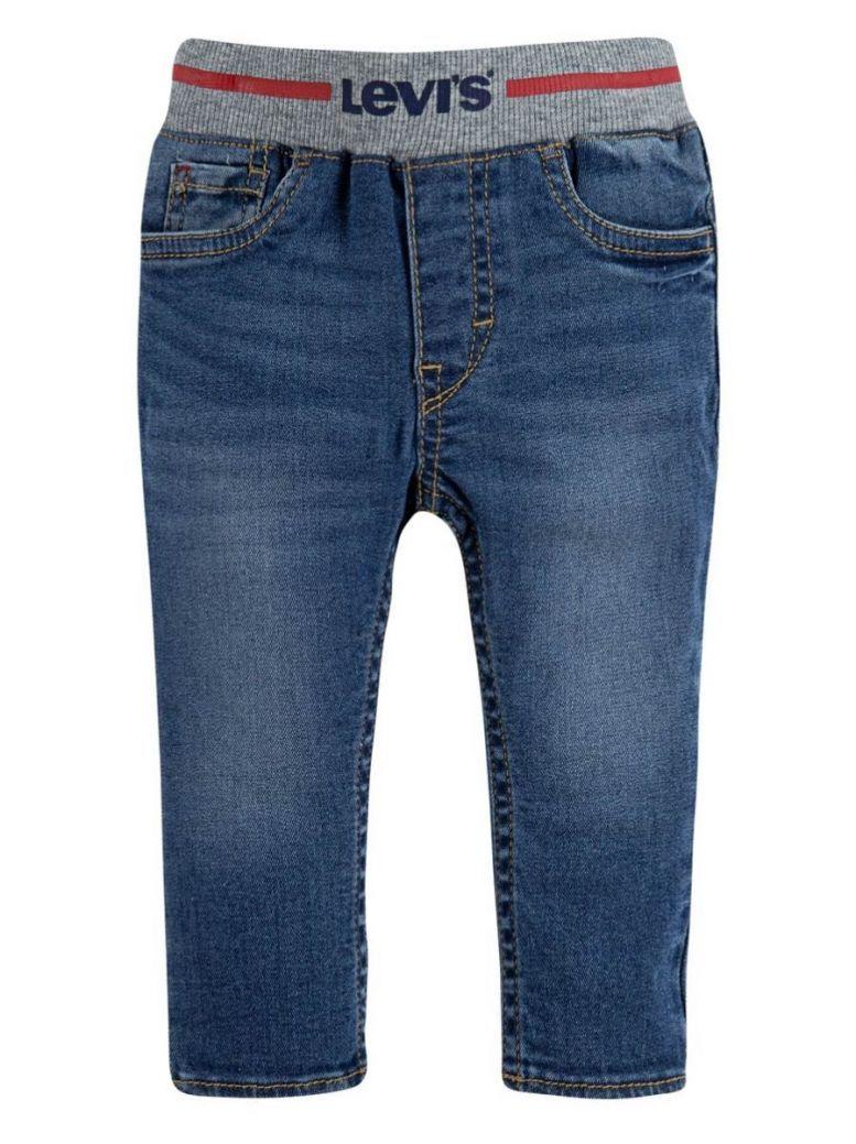 Levi's Baby Skinny Sketch Jeans Denim