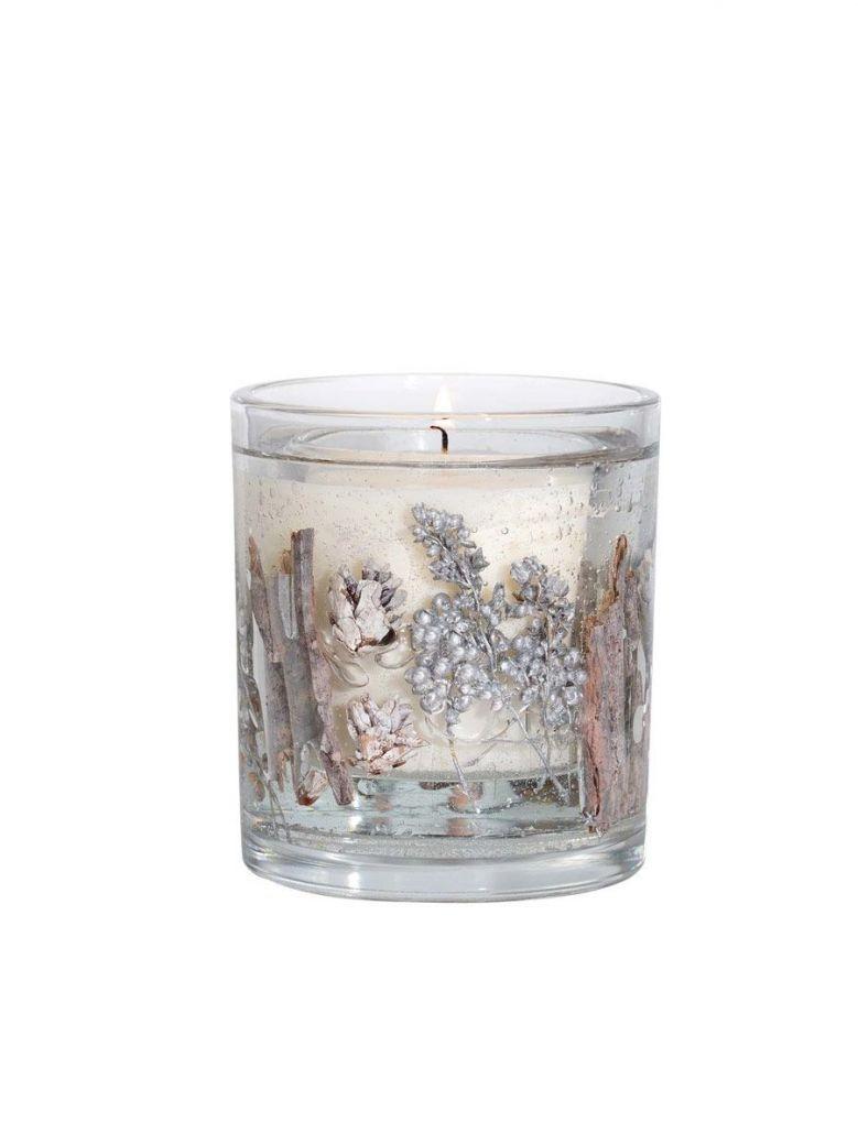 Stoneglow Seasonal Collection - White Cashmere & Pear Natural Wax Tumbler