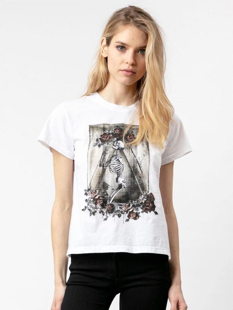 Religion White Inconceivable T-Shirt