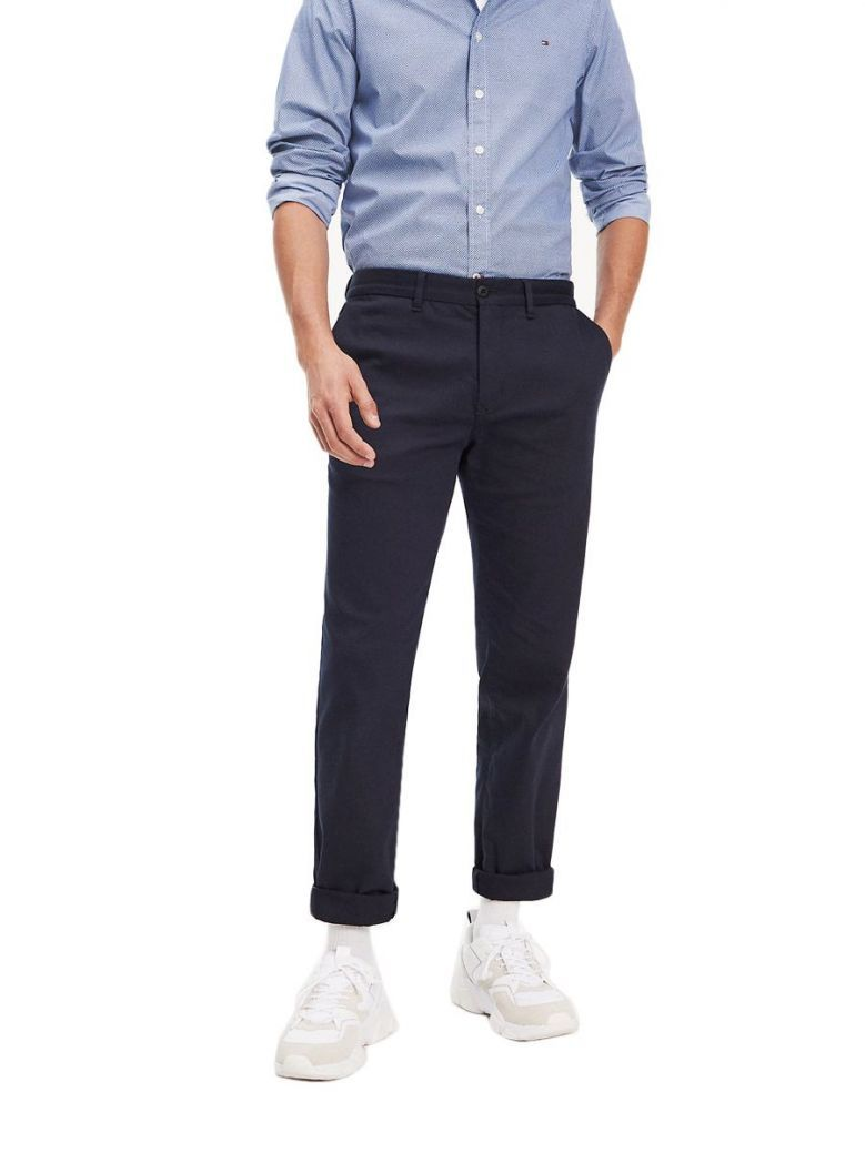 Tommy Hilfiger Sky Captain Flex Tapered Trousers