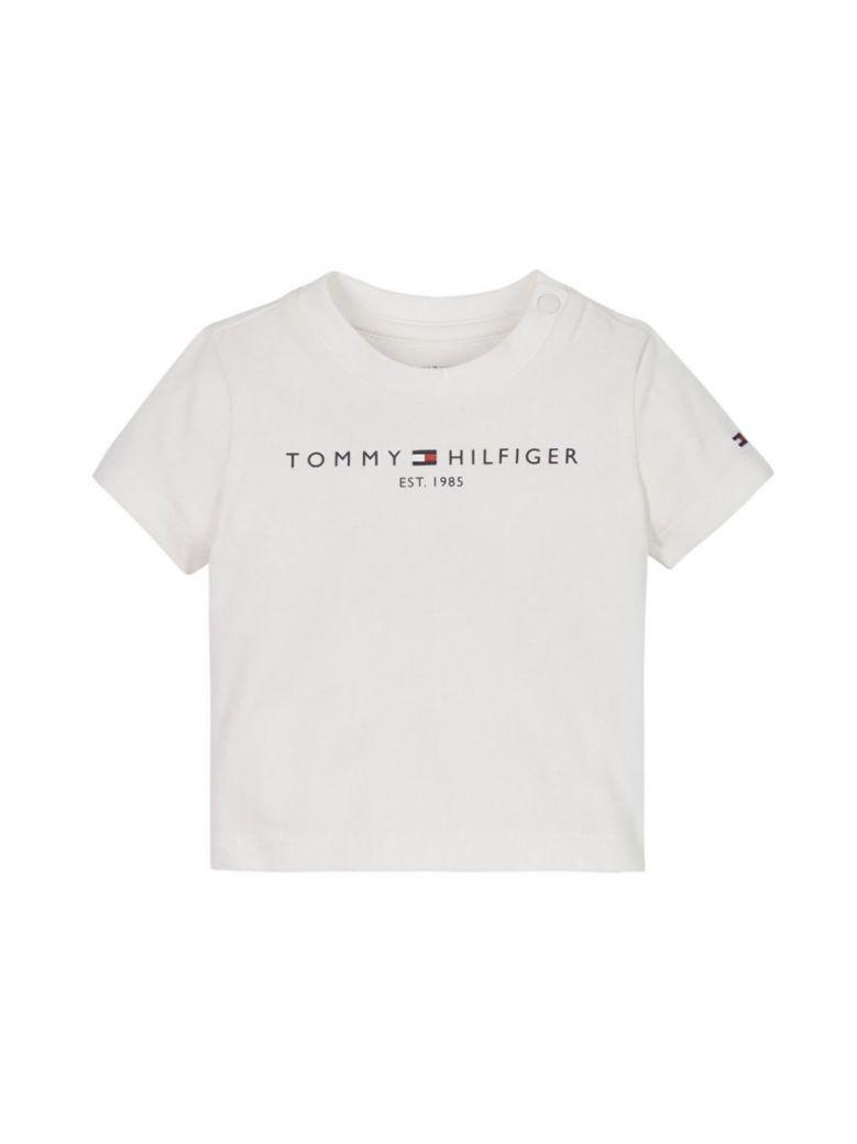 Tommy Hilfiger Baby Essential Tee White