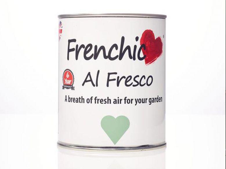 FRENCHIC Apple Of My Eye Al Fresco Chalk Paint