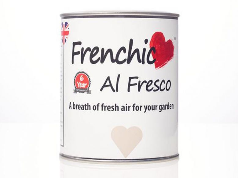 FRENCHIC Cool Beans Al Fresco Chalk Paint