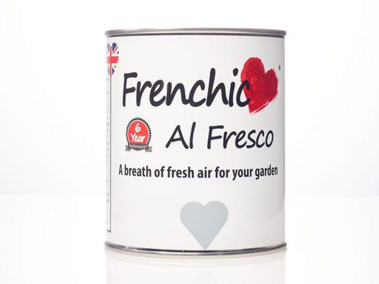 FRENCHIC Duckling Al Fresco Chalk Paint