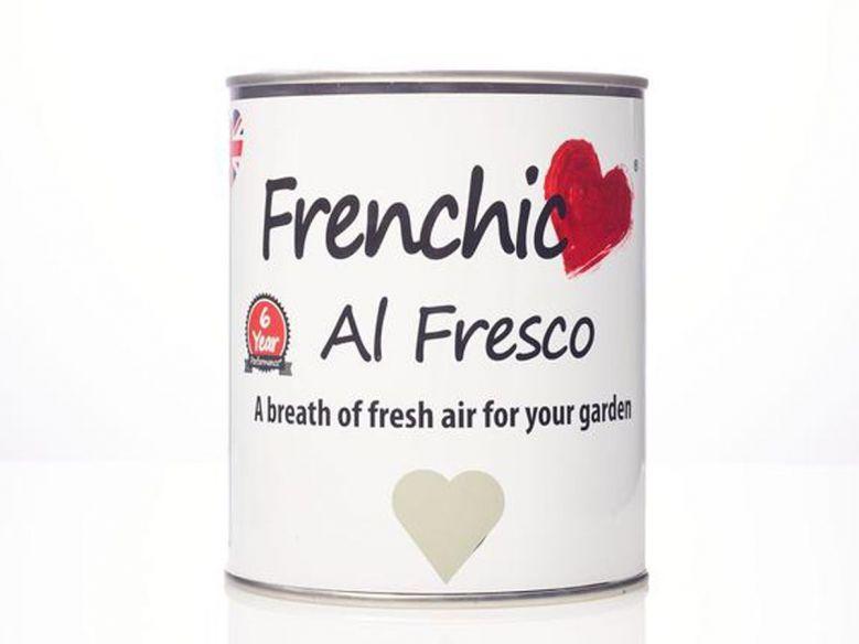 FRENCHIC Wise Old Sage Al Fresco Chalk Paint