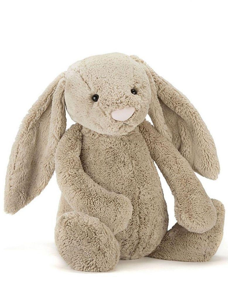 Jellycat Huge Beige Bashful Bunny