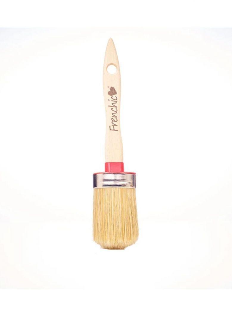 FRENCHIC 45mm Oval Paint Brush