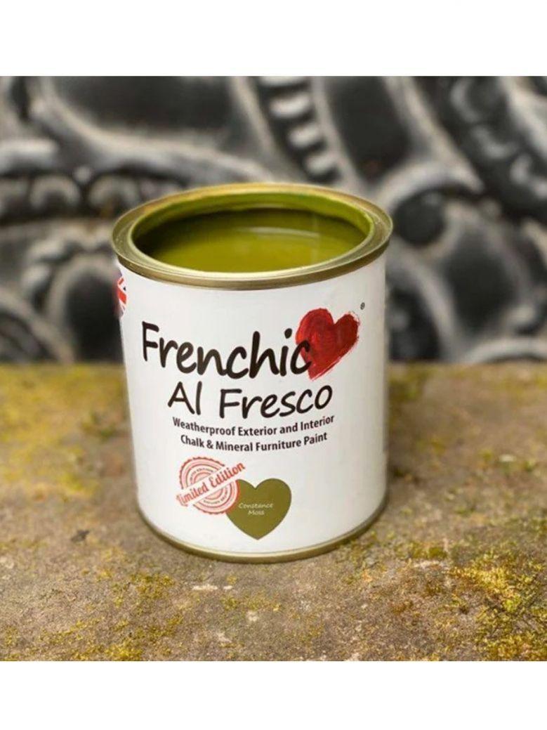 FRENCHIC Constance Moss Al Fresco Chalk Paint