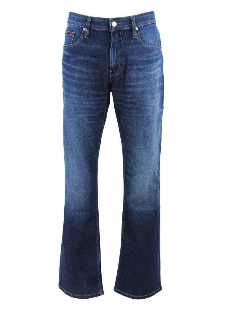 Tommy Jeans Atlanta Denim Ryan Bootcut Jeans