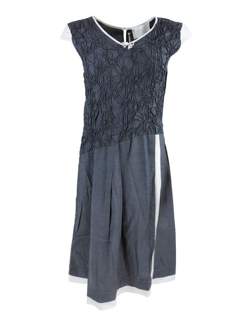 Elisa Cavaletti Dark Grey Dress