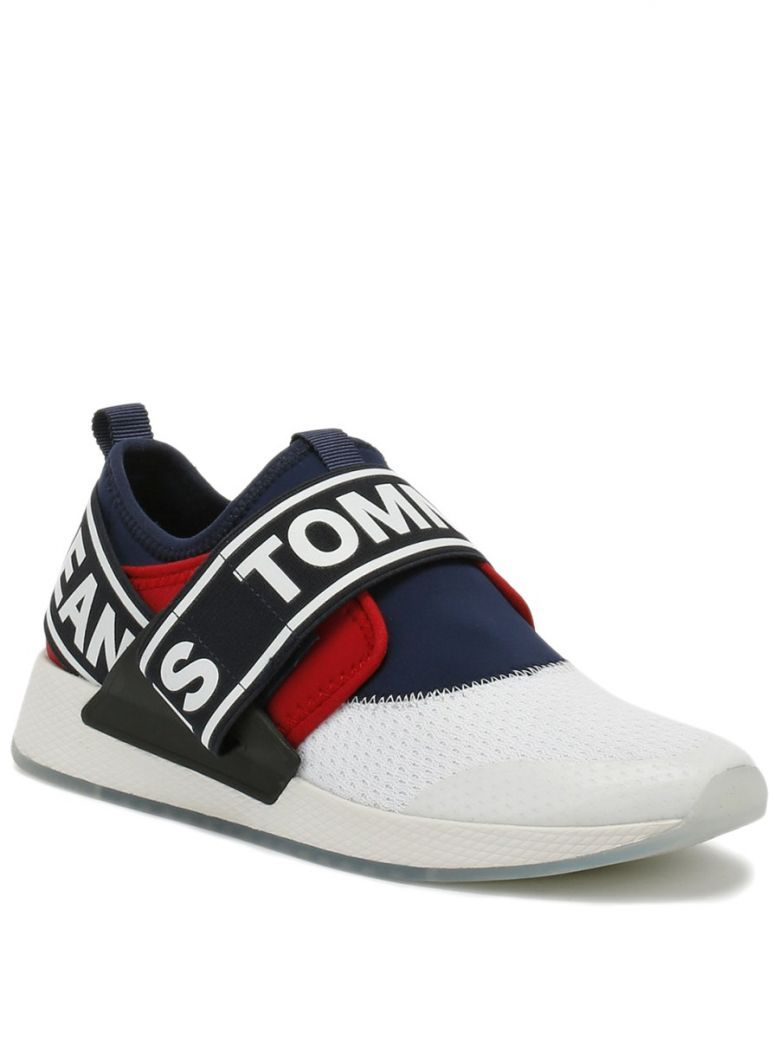 Tommy Jeans Multi Flexi Trainers
