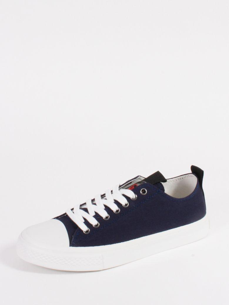 Guess Dark Blue Ederla Sneaker