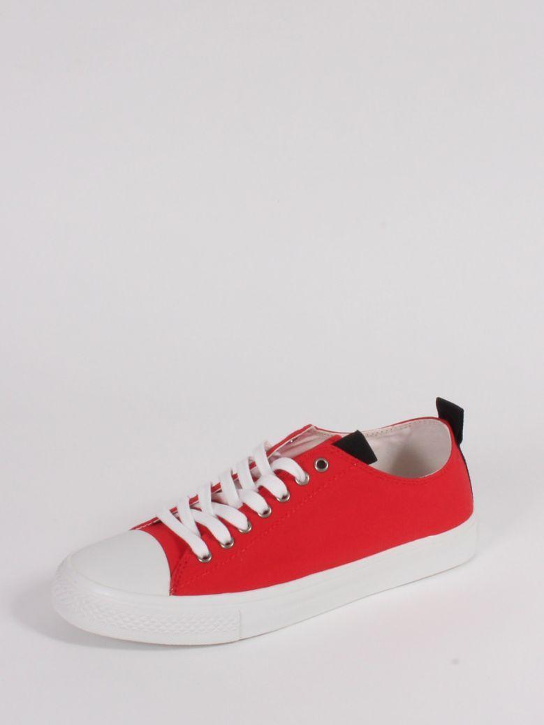 Guess Red Ederla Sneaker