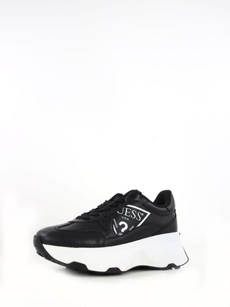 Guess Calebb Sneaker Black
