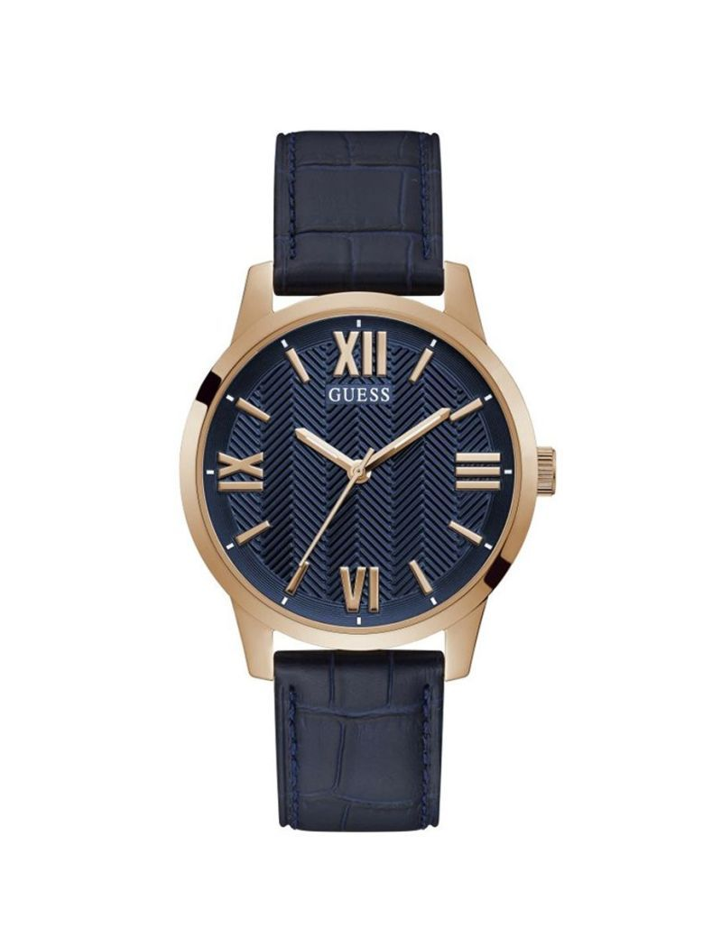 Guess Campbell Gents Watch GW0250G3 Navy