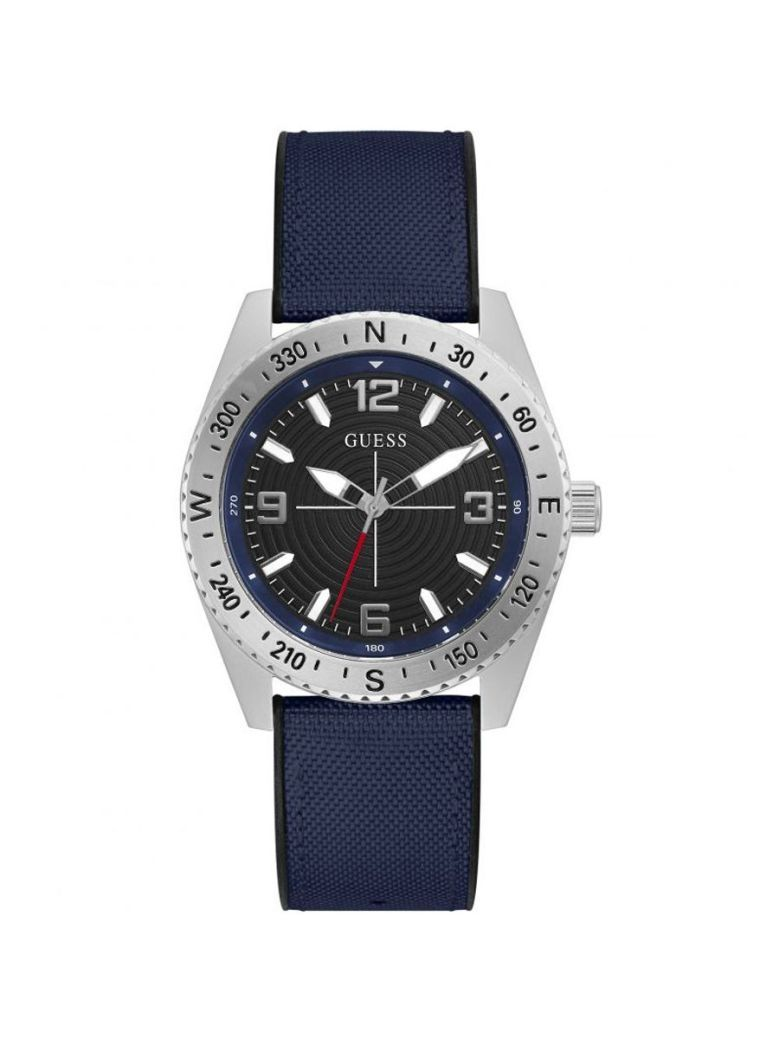 Guess North Gents Watch GW0328G1 Navy