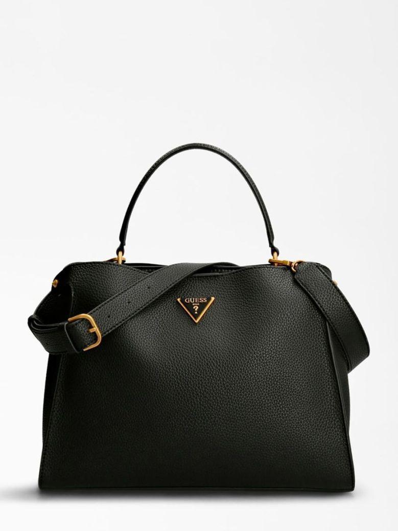 Guess Downtown Chic Handbag Black