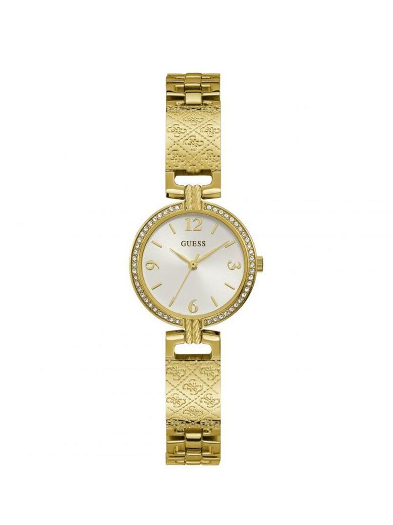 Guess Mini Luxe Ladies Watch GW0112L2 Gold
