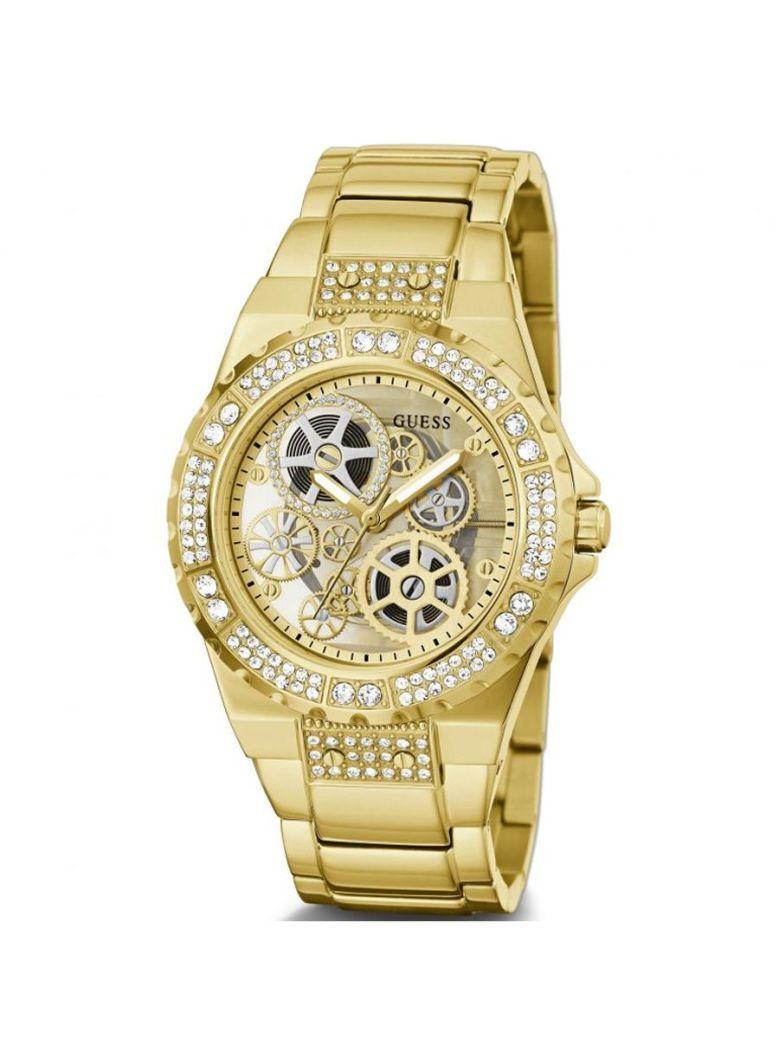 Guess Reveal Ladies Watch GW0302L2 Gold
