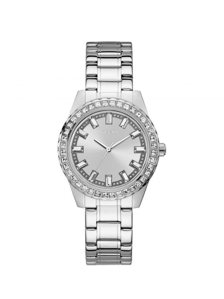 Guess Sparkler Ladies Watch GW0111L1 Silver