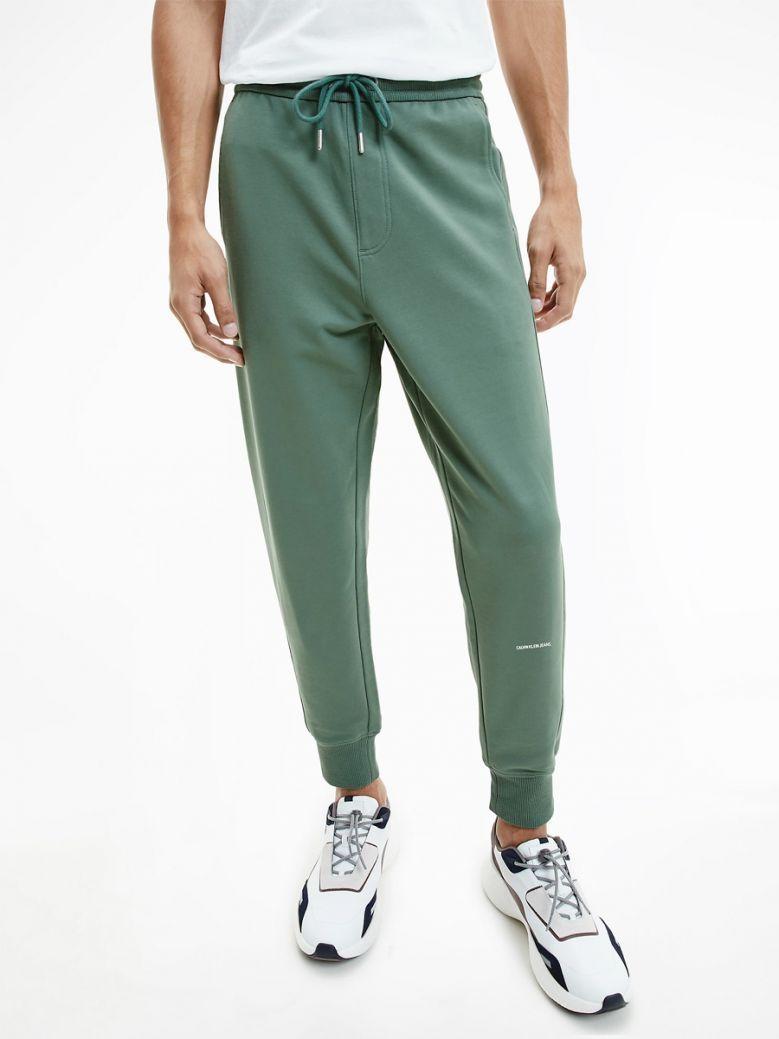 Calvin Klein Jeans Duck Green Joggers