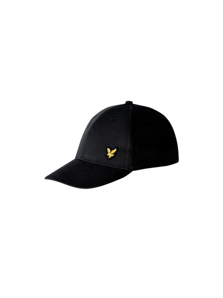 Lyle & Scott Logo Cap Navy