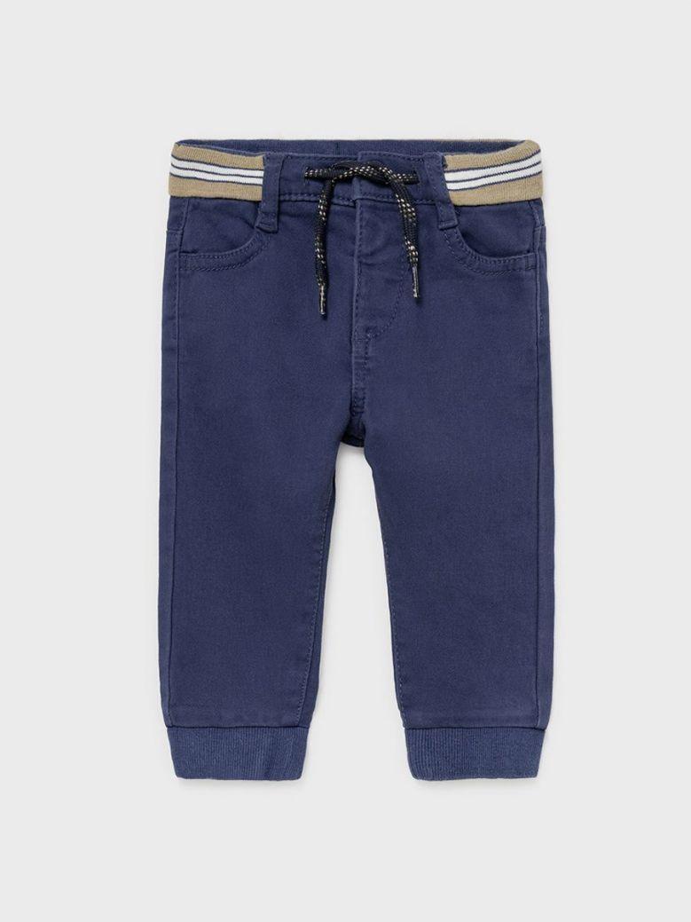 Mayoral Jogger Jeans Blue