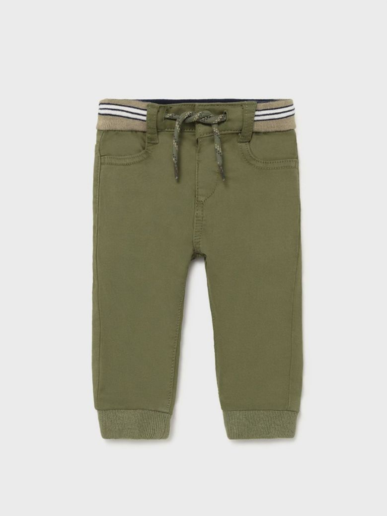 Mayoral Jogger Jeans Green