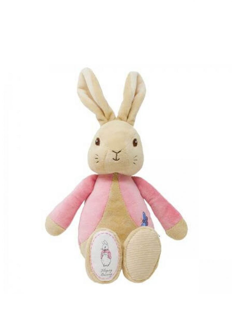 My First Flopsy Bunny Soft Toy