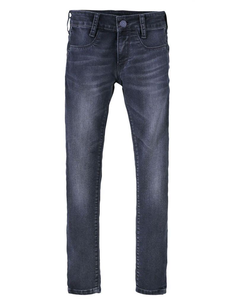 Levi's 710 Girls Super Skinny Denim Jeans