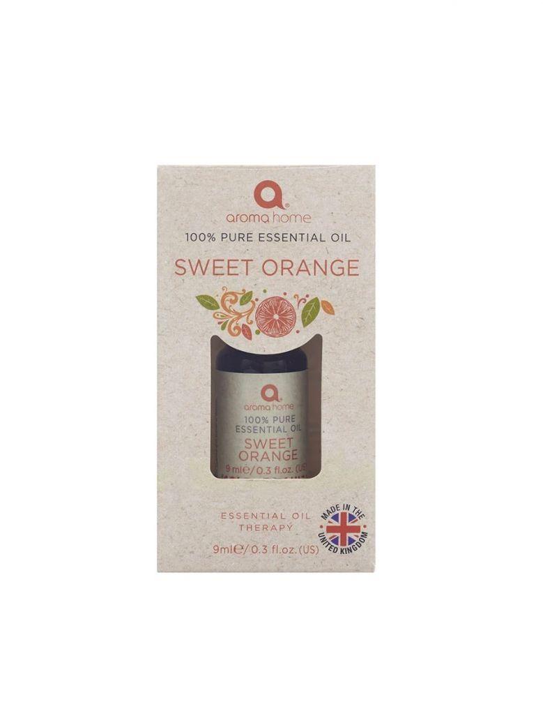 Pure Essential Oil Sweet Orange
