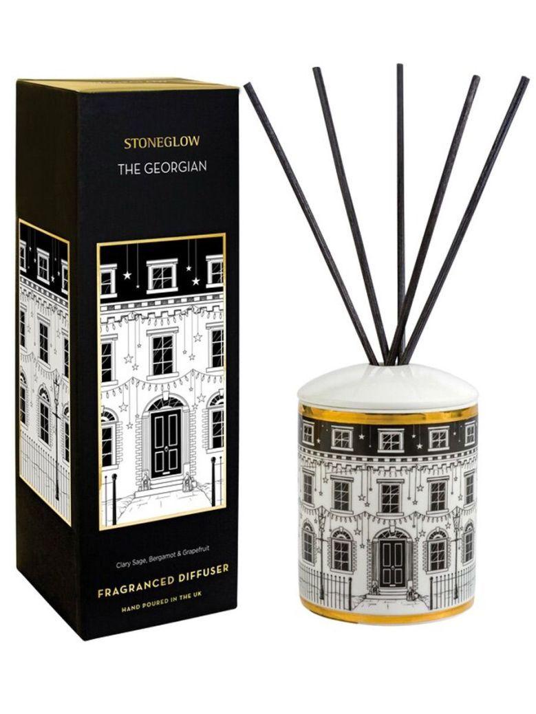 Stoneglow Keepsake Fragranced Diffuser The Georgian