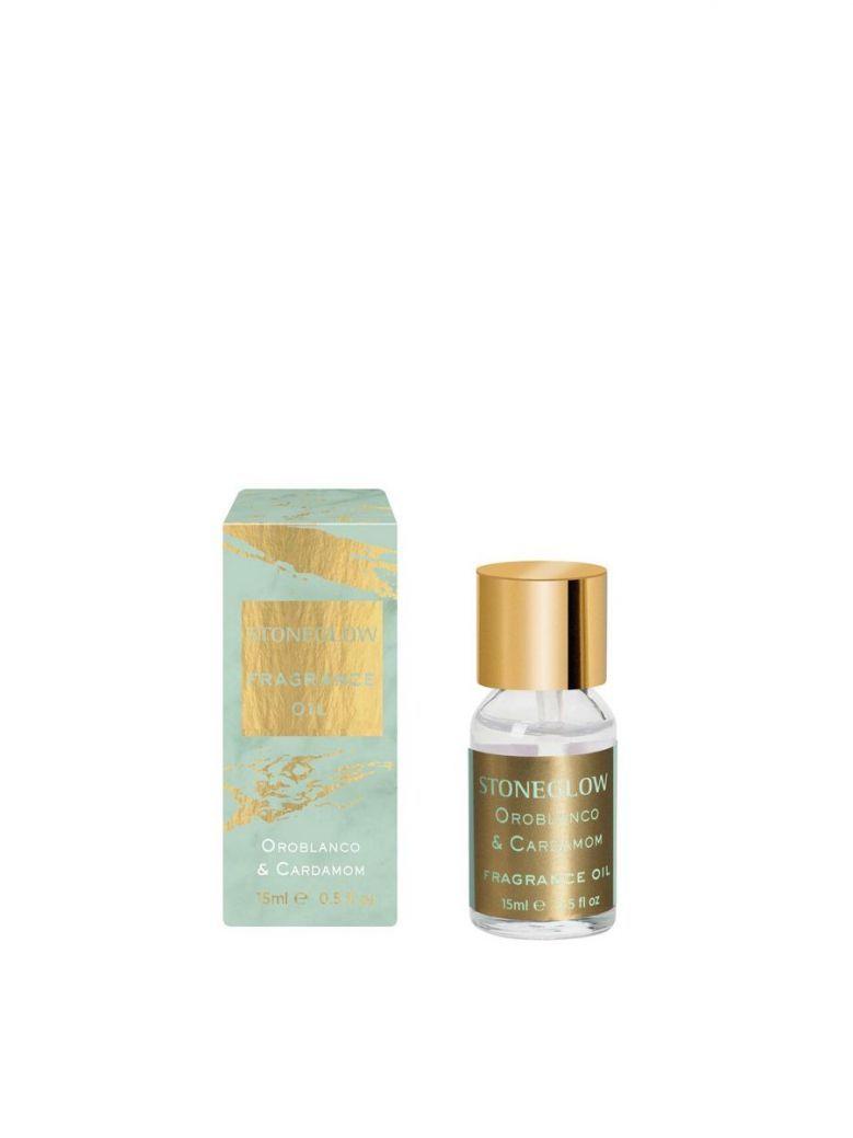 Stoneglow Luna Oroblanco and Cardamom Fragrance Oil