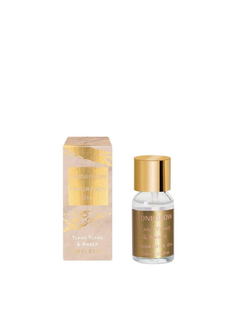 Stoneglow Luna Ylang Ylang and Amber Fragrance Oil