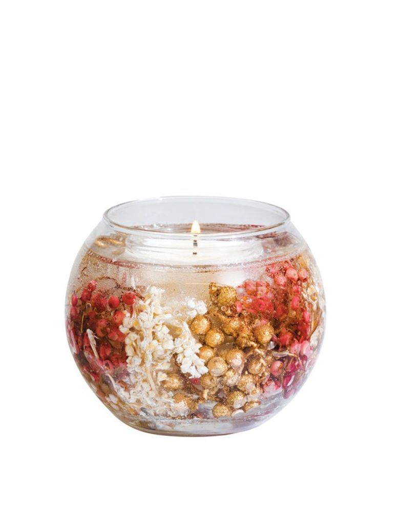 Stoneglow Cranberry and Cassis Seasonal Collection Candle