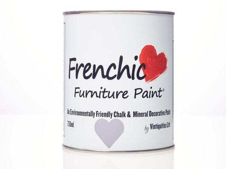 FRENCHIC Stormy Al Fresco Paint