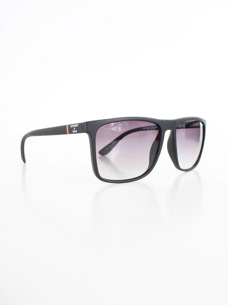 Superdry SDR GWP Sunglasses Black