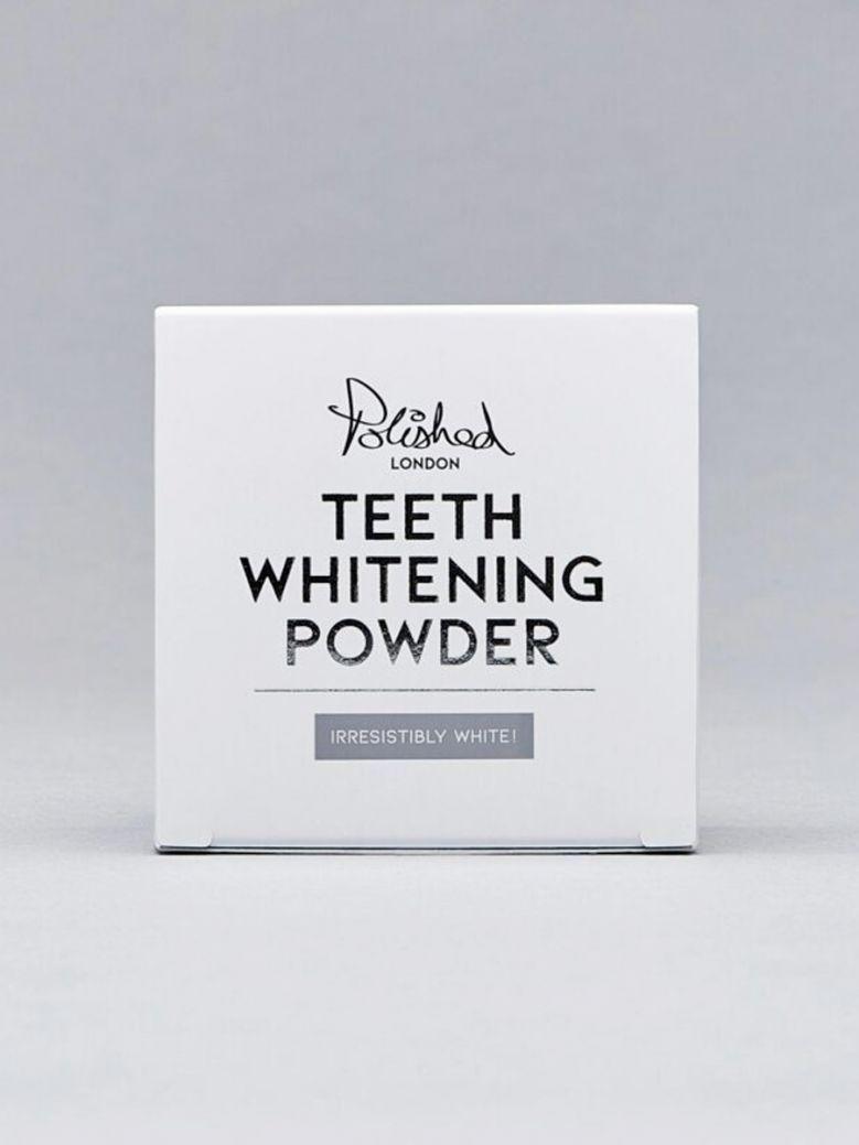 Polished London Teeth Whitening Powder